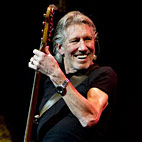 Israeli Supermodel Attacks Roger Waters for Using Her Photo During Shows