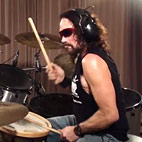 Nick Menza Open for Megadeth Reunion