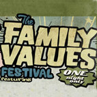Korn Unveil Family Values Fest Details, Bill Includes Asking Alexandria and Hollywood Undead