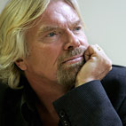 Richard Branson: 'Apple and the Internet Has 'Killed' High-Street Record Shops'