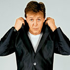 Paul McCartney Wants to Write with Thom Yorke
