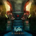 Korn Streaming New Album in Full