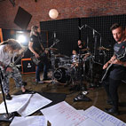 Soulfly, Dillinger, Mastodon, Mars Volta Supergroup Unveils Name and Debut Album Details