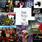 Wednesday Question: Best Concept Album?
