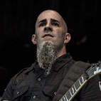 Anthrax Album Update: Band 'In Middle of Writing,' 12 Songs Written