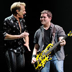 Van Halen Is Putting Together a New Album, Says Mark Tremonti