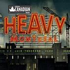 Metallica, Slayer, Lamb of God Headlining Heavy Montreal 2014