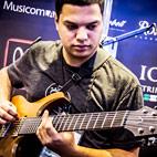 Periphery to Kick Off New Album Recording, Tease Riffs