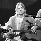 Seattle Police Examine New, Clearer Photos of Kurt Cobain's Death