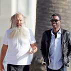 Rick Rubin Reveals Chris Rock Came Up With Jay Z Song '99 Problems'