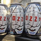 Unauthorized 'Ozzy' Beer Gets Shut Down By Osbourne's Lawyers