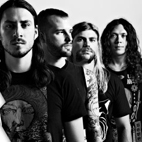 As I Lay Dying Rumored to Be Changing Name to Worshipper