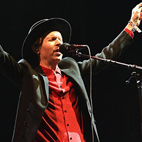 Watch Beck's Cover of Arcade Fire's 'Rebellion (Lies)'