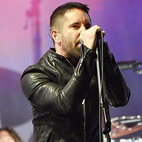 Trent Reznor Rips 'Cowardly, Stale' Young Bands for 'Designing Themselves to Get Good Review in Hip Blogs'