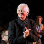 Jimmy Page Awarded Honorary Doctorate From Berklee College of Music