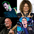 Soundgarden, QOTSA Members Announce New Supergroup Project
