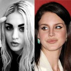 Frances Bean Cobain to Lana Del Rey: 'Death of Young Musicians Isn't Something to Romanticize'