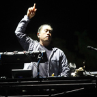 Linkin Park's Joe Hahn Directs Feature Film 'Mall'