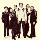 Arcade Fire Members to Perform Composition Based on the Human Heartbeat