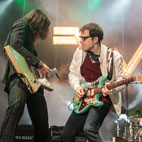 Weezer Stream New Song 'Back to the Shack'