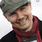 Smashing Pumpkins Finish New Album: 'What a Relief!'