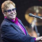 Elton John Biopic Writer Given Access to Singer's Diaries