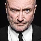 Phil Collins to Perform Benefit Concert