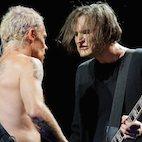 RHCP Have 30 Songs Ready for New Album, Rick Rubin Production Still Uncertain