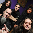 Turns Out Anthrax Are Playing to Much Smaller Crowds Than You Might Think