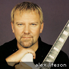 Rock chronicles: Rock Chronicles. 1980s: Alex Lifeson