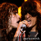 Rock chronicles: Rock Chronicles. 1970s: Aerosmith