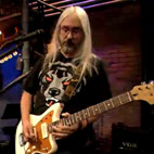 J Mascis: 'I Was a Big Record Collector as a Kid and Went Through All Different Phases of Rock'