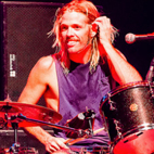 Taylor Hawkins: 'I Don't Like People Recording on Computers Especially if It's a Rock Band'