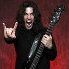 Anthrax's Frank Bello: 'Once I Tried the Bass, It Was a Natural Click and Just All Made Sense After That'