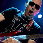 Joe Satriani: 'I Like To Make Record That Will Stand Up To The Test Of Time'
