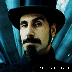 Serj Tankian: 'I Have My Songs Arranged For Orchestra That I Can Play Anywhere'