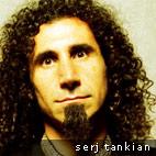 SOAD's Serj Tankian Goes Solo