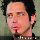 Chris Cornell: 'I Just Prefer To Be A Solo Artist'