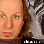 Adrian Belew: 'My Approach Is To Stretch The Possibilities Of Guitar'