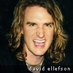 Hit The Lights: David Ellefson On Recording New Megadeth Album: 'That's The Plan'