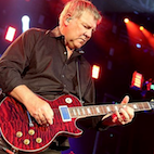 Rush's Alex Lifeson: I Have Hours of Material for a Potential Solo Album