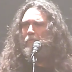 Watch: Fan Spits on Tom Araya During Slayer Show, Gets Kicked Out