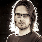 Steven Wilson: The Best Way to Get the Crowd on Your Side as Live Performer