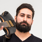 Periphery's Jake Bowen: I Was Able to Try Out the Other Side of Touring While Working as a Tech for Dream Theater