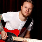 Interview With Shinedown Guitarist Zach Myers