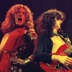 Check Out Unreleased Led Zeppelin Song 'Sunshine Woman'