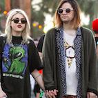 Frances Bean Cobain's Estranged Husband Blames Her for Writing Block, Demands $25,000 Per Month