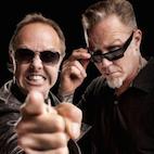 New Metallica Album Will NOT Have a Single Ballad, Lars Confirms