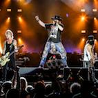 Report: Guns N' Roses European Tour Dates 2017 Finally Revealed!