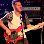 RATM Bassist Tim Commerford: The Musician Who Inspired Me to Pick Up the Bass